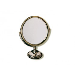 Espejo Reina - Cromo